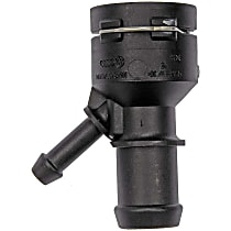 Heater Hose Fitting - Direct Fit, Sold individually