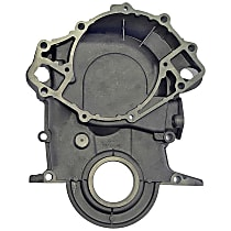 Dorman 635-101 Timing Cover - Aluminum, 1-Piece, Direct Fit, Sold individually