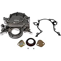 635-102 Timing Cover - Direct Fit, Sold individually