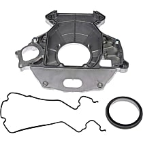 Dorman 635-118 Crankshaft Seal Cover Gasket - Direct Fit