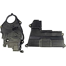 Dorman 635-176 Timing Cover - Plastic, Direct Fit, Sold individually