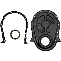 Dorman 635-511 Timing Cover - Direct Fit, Sold individually