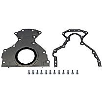 635-518 Crankshaft Seal Cover Gasket - Direct Fit