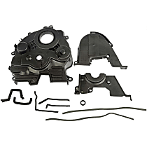 635-601 Timing Cover - Plastic, Direct Fit, Sold individually
