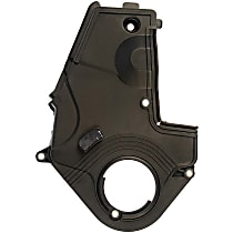 Dorman 635-802 Timing Cover - Plastic, Direct Fit, Sold individually