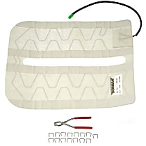 Dorman 641-104 Seat Heat Pad - Direct Fit, Sold individually