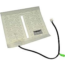 Dorman 641-106 Seat Heat Pad - Direct Fit, Sold individually