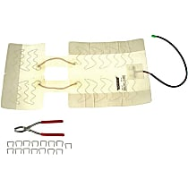 Dorman 641-107 Seat Heat Pad - Direct Fit, Sold individually