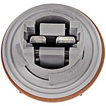 Dorman 645-001 Bulb Socket - Turn signal light, Direct Fit, Sold individually
