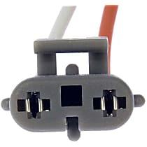 645-201 Headlight Connector