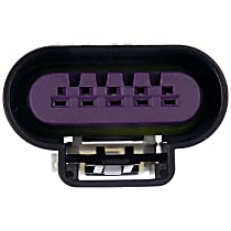 Dorman 645-500 Connectors - Direct Fit, Sold individually