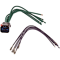 645-503 Connectors - Direct Fit, Sold individually