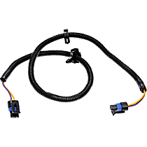 Dorman 645-514 Knock Sensor Harness - Direct Fit, Sold individually