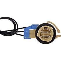 Bulb Socket - Turn signal light, Direct Fit