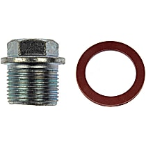 Oil Drain Plug - Direct Fit, Sold individually