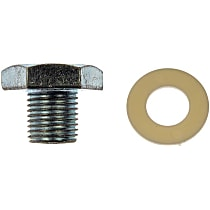 65245 Oil Drain Plug - Direct Fit, Sold individually