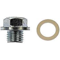 65253 Oil Drain Plug - Direct Fit, Sold individually