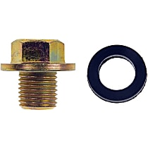 Dorman 65263 Oil Drain Plug - Direct Fit, Sold individually
