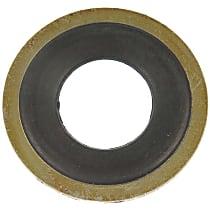 Oil Drain Plug Gasket - Direct Fit