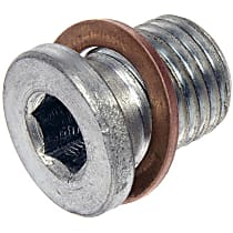 Oil Drain Plug - Direct Fit