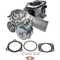 667-207 New Turbocharger