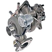 667-218 New Turbocharger