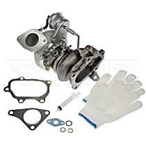 667-257 Turbocharger