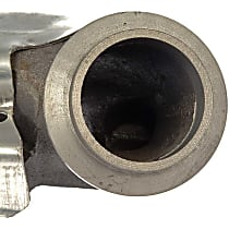674-701 Exhaust Manifold - Driver Side