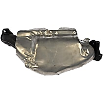 674-901 Exhaust Manifold - Driver Side
