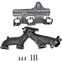 674-948 Exhaust Manifold - Passenger Side