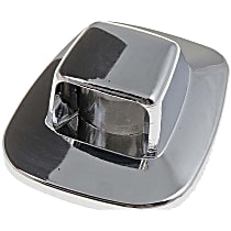 68155 License Plate Light Lens - Direct Fit, Sold individually
