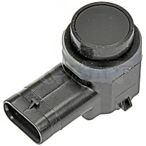 684-000 Parking Assist Sensor - Direct Fit, Sold individually