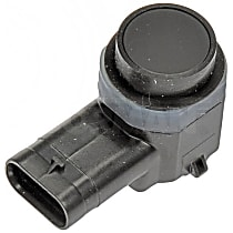 684-002 Parking Assist Sensor - Direct Fit, Sold individually