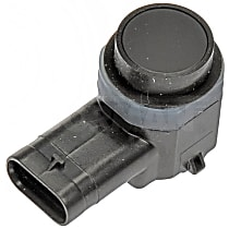 Dorman 684-002 Parking Assist Sensor - Direct Fit, Sold individually