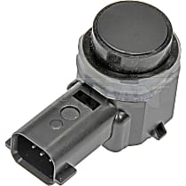 684-006 Parking Assist Sensor - Direct Fit, Sold individually