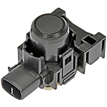 684-009 Parking Assist Sensor - Direct Fit, Sold individually