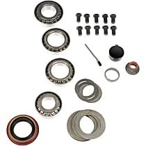 Dorman 697-101 Ring And Pinion Bearing Kit - Direct Fit