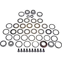 Dorman 697-104 Ring And Pinion Bearing Kit - Direct Fit