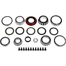Dorman 697-108 Ring And Pinion Bearing Kit - Direct Fit