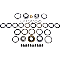 Ring And Pinion Bearing Kit - Direct Fit