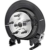 698-012 Rear, Passenger Side Wheel Hub - Sold individually