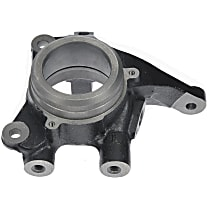 Dorman 698-057 Steering Knuckle - Direct Fit, Sold individually