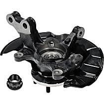 698-380 Front, Passenger Side Wheel Hub - Sold individually
