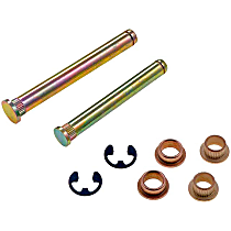 Dorman 703-273 Door Hinge Repair Kit - Direct Fit, Kit