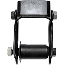 722-028 Leaf Spring Shackles and Hangers - Direct Fit, Sold individually