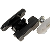 74441 Window Regulator Guide Jaw - Direct Fit, Sold individually