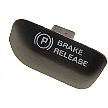 74449 Parking Brake Lever - Direct Fit, Sold individually
