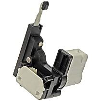 Door Lock Actuator Front or Rear, Passenger Side