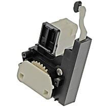 Door Lock Actuator Front or Rear, Driver Side