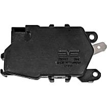 Door Lock Actuator - Front or Rear, Driver Side